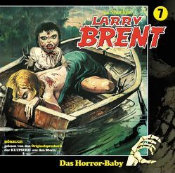 LARRY BRENT von Cornelius,  Curd, Winter,  Markus