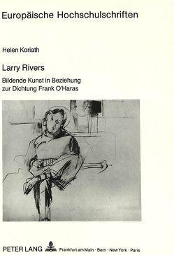 Larry Rivers von Koriath,  Helen