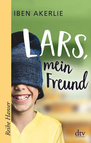 Lars, mein Freund von Akerlie,  Iben, Kronenberger,  Ina