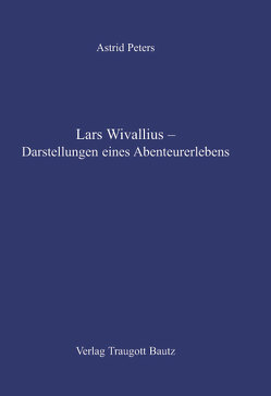Lars Wivallius von Peters,  Astrid