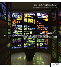 """""""L'Art Sacré"""" von Körner,  Hans, Wiener,  Jürgen"""