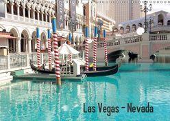 Las Vegas – Nevada (Wandkalender 2019 DIN A3 quer)