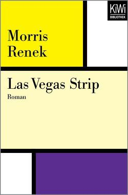 Las Vegas Strip von Hermann,  Hans, Renek,  Morris