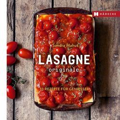 Lasagne originale von Mahut,  Sandra