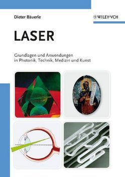 Laser von Baeuerle,  Dieter