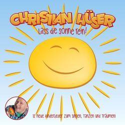 Lass die Sonne rein! von Hüser,  Christian