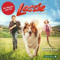 Lassie – Eine abenteuerliche Reise von Rudolph,  Sebastian, Stichler,  Mark