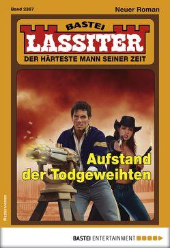 Lassiter 2367 – Western von Slade,  Jack