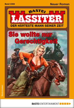 Lassiter 2369 – Western von Slade,  Jack