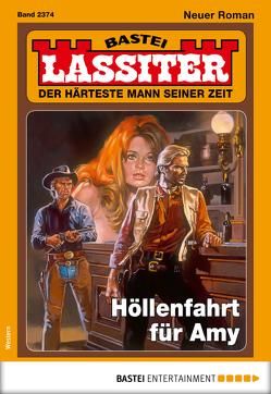 Lassiter 2374 – Western von Slade,  Jack