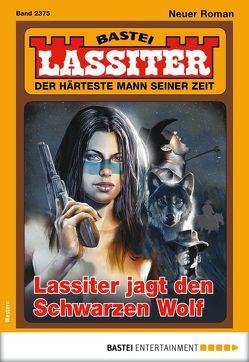 Lassiter 2375 – Western von Slade,  Jack