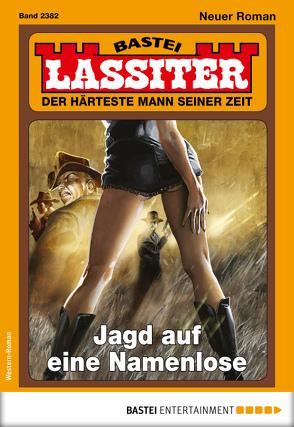 Lassiter 2382 – Western von Slade,  Jack