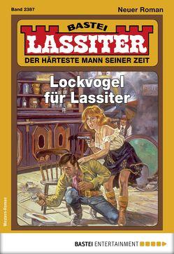 Lassiter 2387 – Western von Slade,  Jack