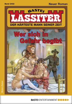 Lassiter 2402 – Western von Slade,  Jack