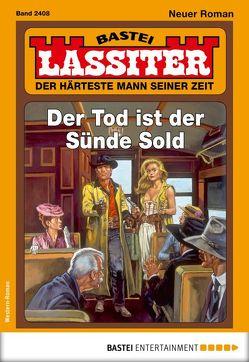 Lassiter 2408 – Western von Slade,  Jack