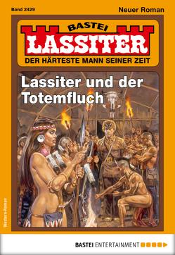 Lassiter 2429 – Western von Slade,  Jack