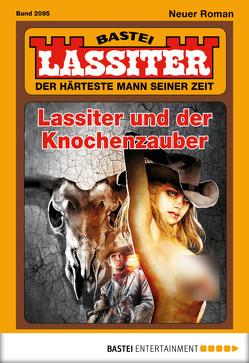 Lassiter – Folge 2095 von Slade,  Jack