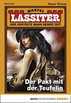 Lassiter – Folge 2102 von Slade,  Jack