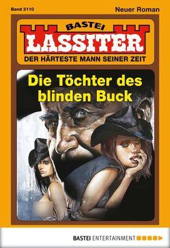 Lassiter – Folge 2110 von Slade,  Jack