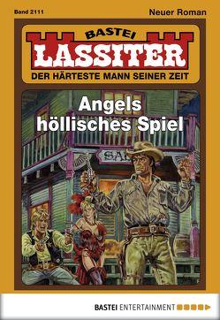 Lassiter – Folge 2111 von Slade,  Jack