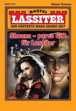 Lassiter – Folge 2119 von Slade,  Jack