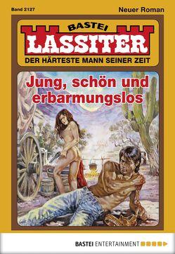 Lassiter – Folge 2127 von Slade,  Jack