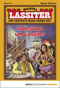 Lassiter – Folge 2173 von Slade,  Jack