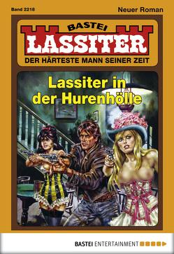 Lassiter – Folge 2218 von Slade,  Jack