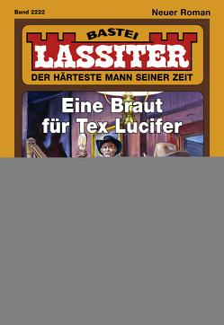 Lassiter – Folge 2222 von Slade,  Jack