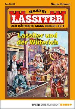 Lassiter – Folge 2229 von Slade,  Jack