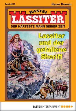 Lassiter – Folge 2235 von Slade,  Jack