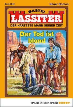 Lassiter – Folge 2248 von Slade,  Jack