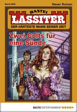 Lassiter – Folge 2256 von Slade,  Jack