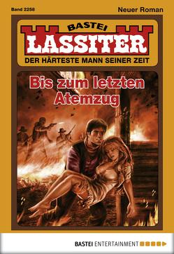 Lassiter – Folge 2258 von Slade,  Jack