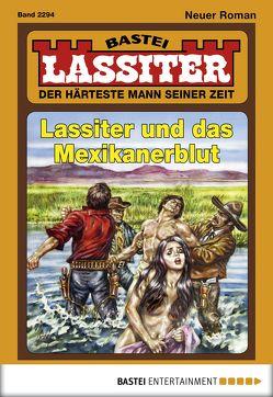 Lassiter – Folge 2294 von Slade,  Jack