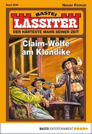 Lassiter – Folge 2299 von Slade,  Jack