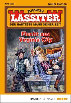 Lassiter – Folge 2308 von Slade,  Jack
