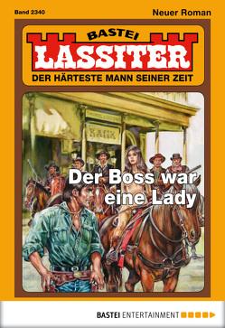 Lassiter – Folge 2340 von Slade,  Jack