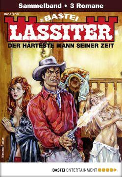 Lassiter Sammelband 1790 – Western von Slade,  Jack