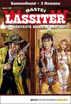 Lassiter Sammelband 1792 – Western von Slade,  Jack