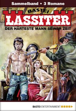 Lassiter Sammelband 1796 – Western von Slade,  Jack