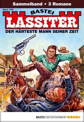 Lassiter Sammelband 1799 – Western von Slade,  Jack
