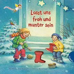 Lasst uns froh und munter sein von Winterhager,  Daniele