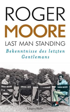 Last Man Standing von Moore,  Roger, Panster,  Andrea