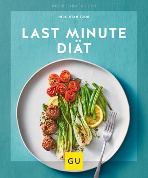 Last-Minute-Diät von Stanitzok,  Nico
