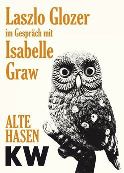 Laszlo Glozer im Gespräch mit Isabelle Graw