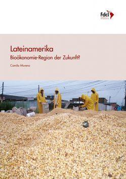 Lateinamerika von Moreno,  Camila
