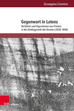 Gegenwart in Latenz von Cimmino,  Giuseppina