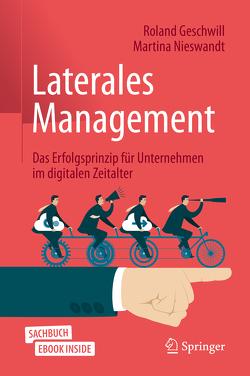 Laterales Management von Geschwill,  Roland, Nieswandt,  Martina