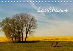Laubbäume (Tischkalender 2019 DIN A5 quer) von Gerken,  Klaus